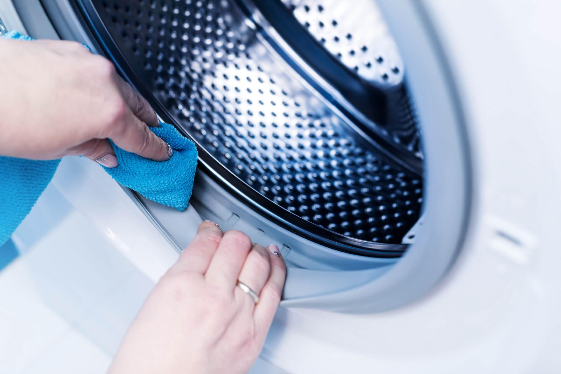 Washing detergent