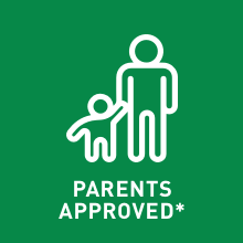 Parents approved